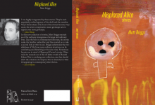 Book: Misplaced Alice