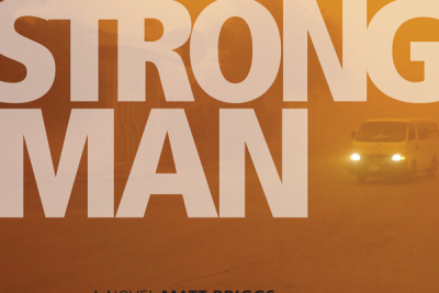 Book: The Strong Man